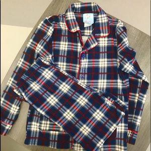 Bunz Kids Pajamas - Bunz Kids flannel pajamas